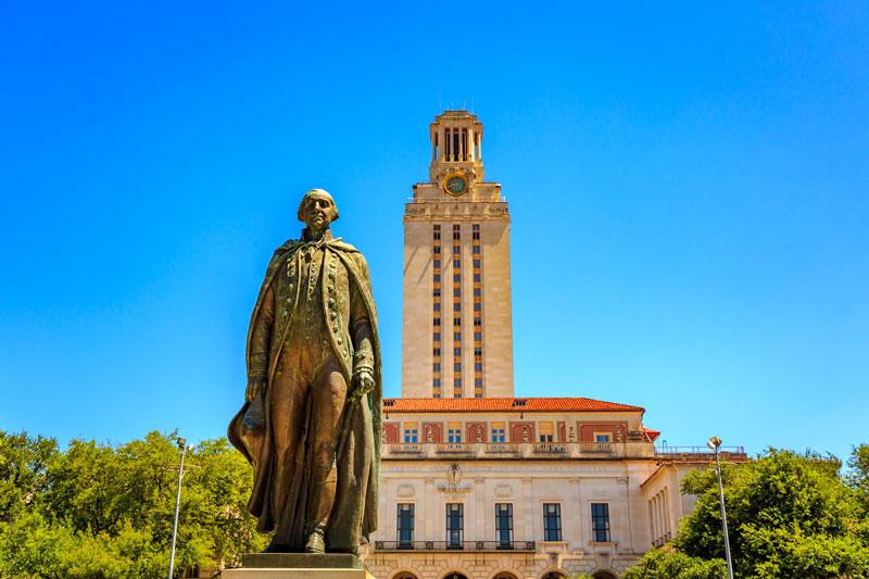 University Texas Austin