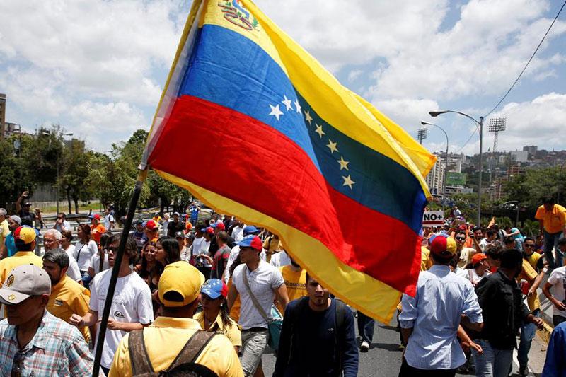 Venezuelan Activists